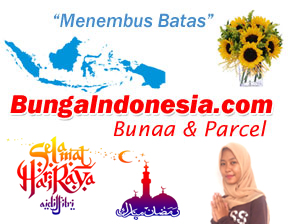 BungaIndonesia.com