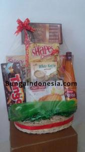 Parcel Makanan Imlek Di Pancoran 085959000628 Kode : PIM 01
