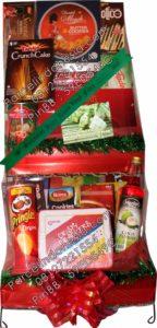 Parcel Makanan Natal dan Tahun Baru 2018 085959000628