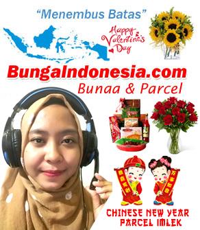 Bunga Valentine | Mawar Valentine | Toko Bunga Florist Jakarta BungaIndonesia.com